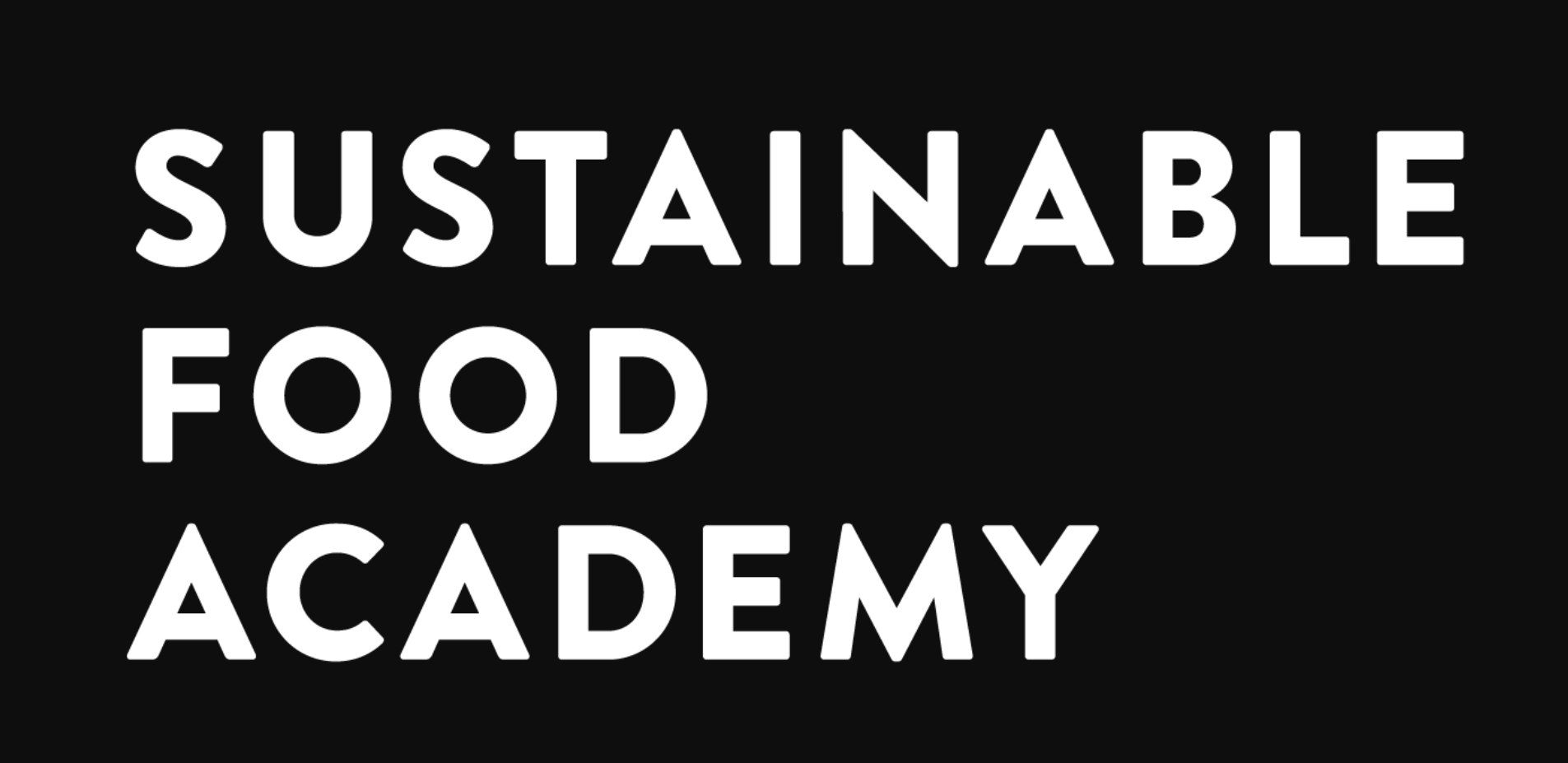 Sustainable Food Academy